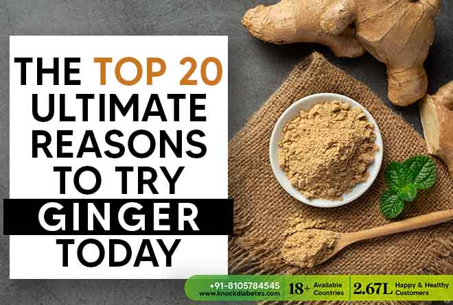benefits of chewing ginger
